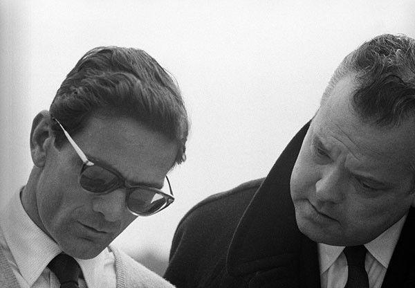Pasolini-e-Orson-Welles