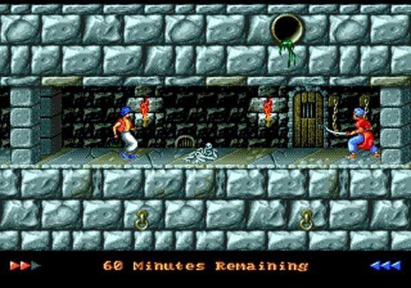Prince of Persia (U)