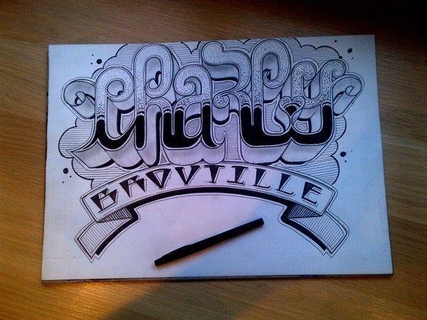 graff-typo