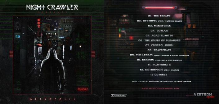 metropolis - night crawler