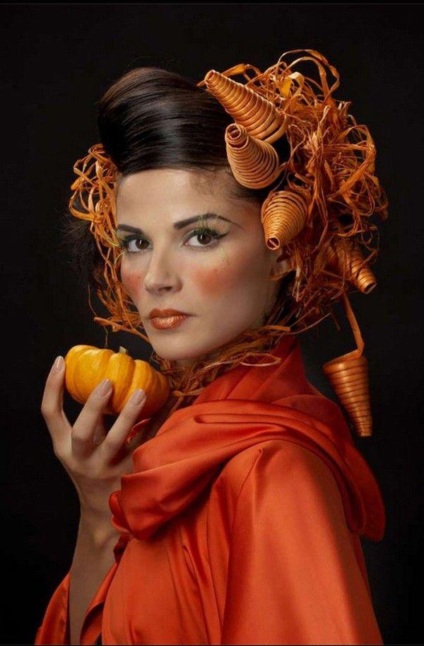 orange-girl