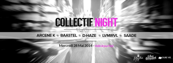 collectif night marco carola