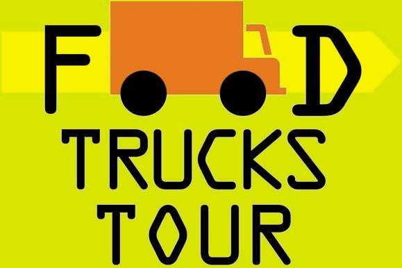Food Trucks Tour