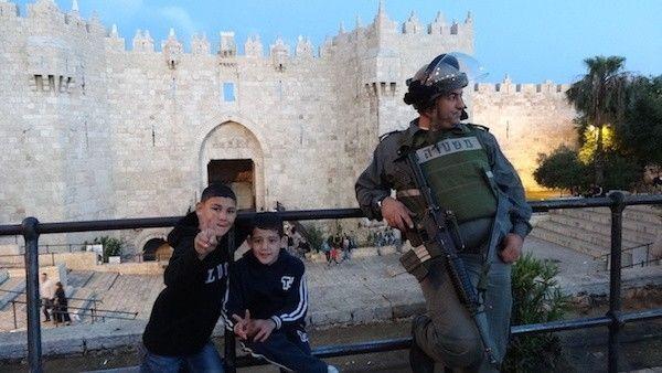 vice prison israel