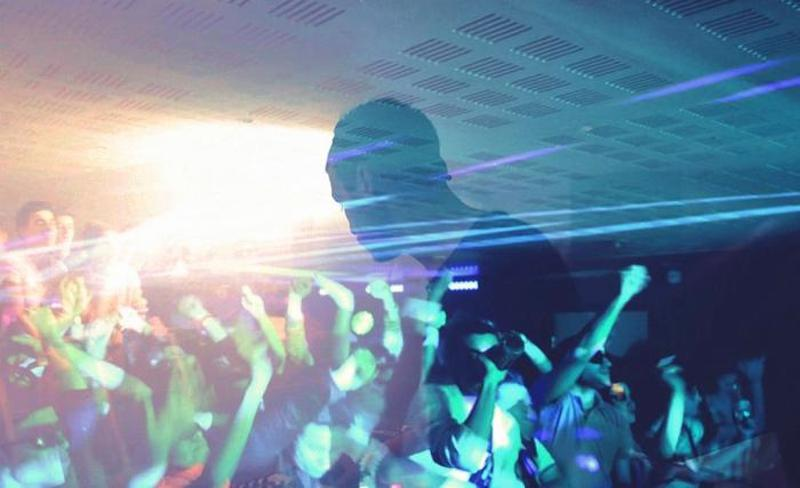 DJ Yakine