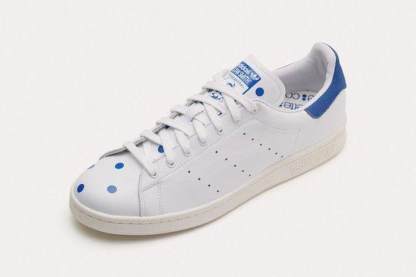 Adidas x Colette