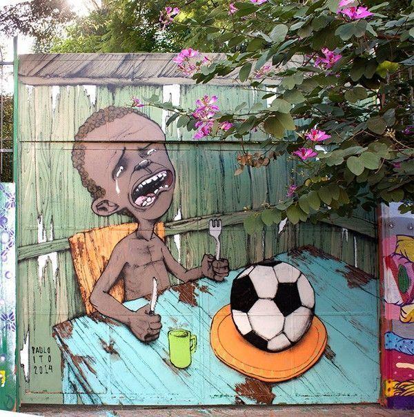Paulo Ito street art