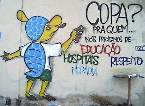 Art Coupe du monde