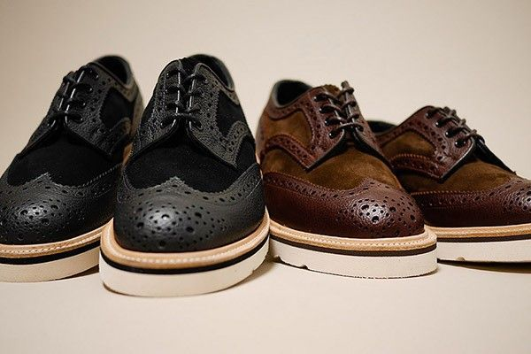 Trickers x HAVEN