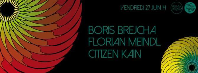 boris brejcha open space festival
