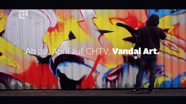 Vandal Art