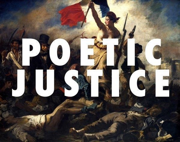 Fly Art-Kendrick-Lamar-Poetic-Justice-Eugene-Delacroix