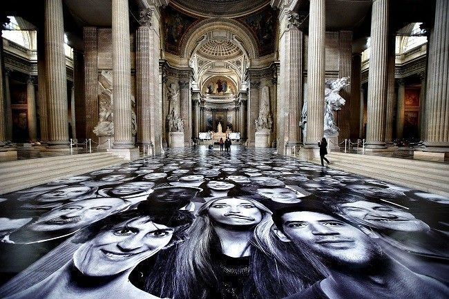 JR-Pantheon-portraits
