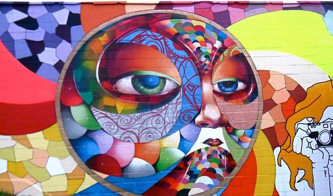 Street-artist-colors