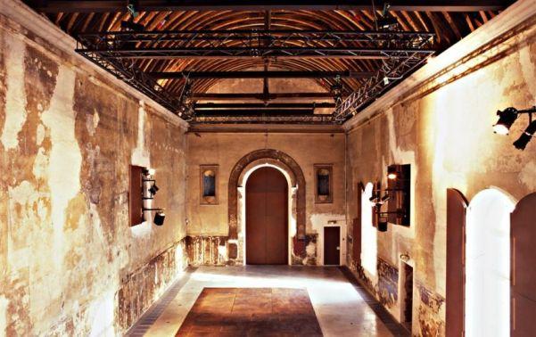 chapelle café a boiler room ventura records