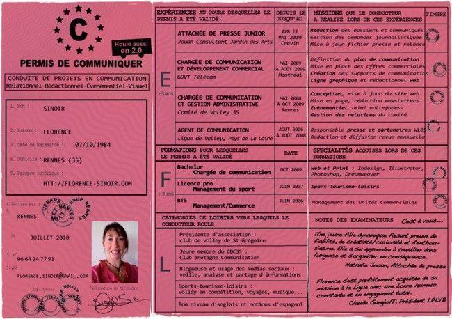 cv-permis-de-conduire