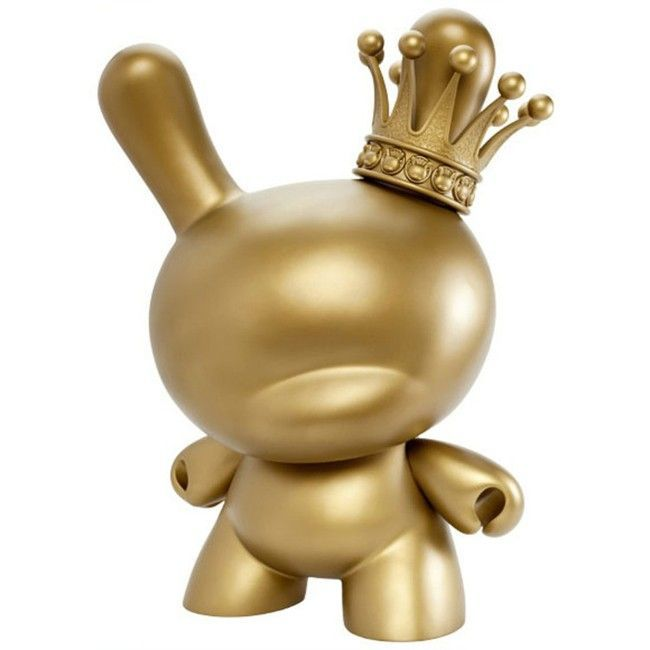 gold-king-dunny-limited-edition