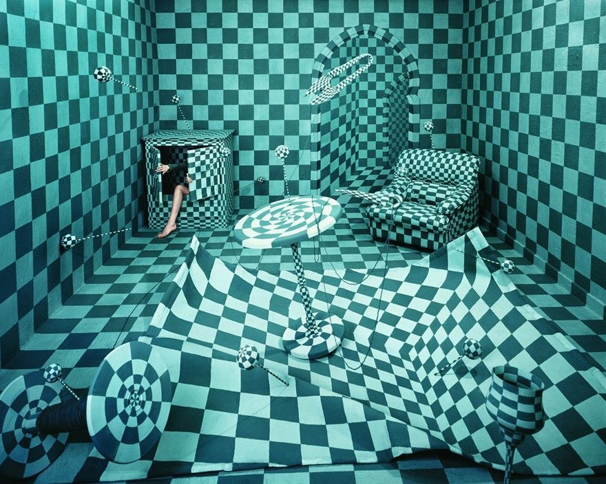 jeeyoung lee panic room