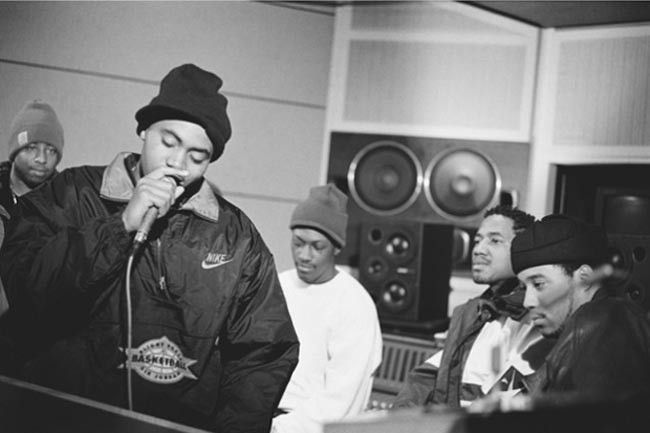lisa-leone-nas-illmatic-session