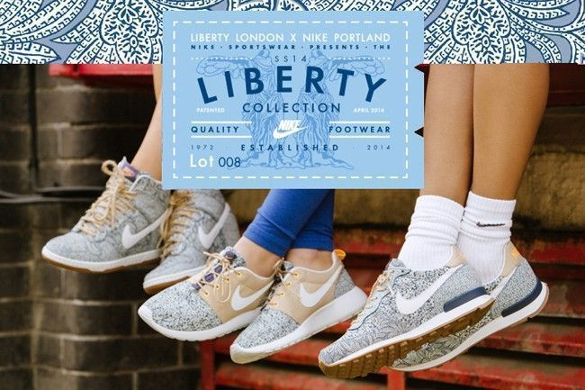 nike-liberty-collection