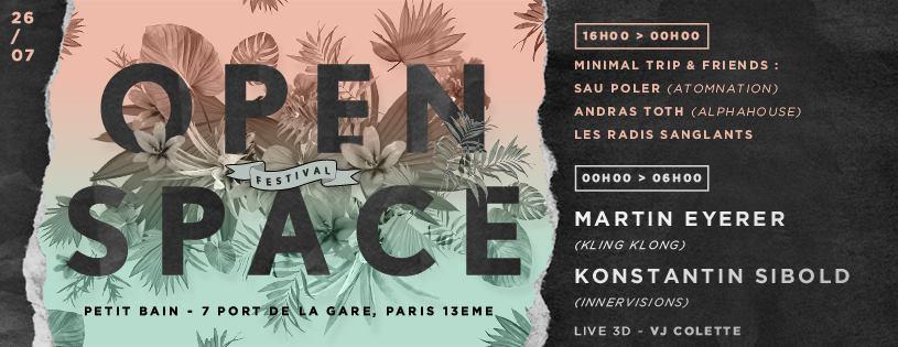 open space festival konstantin sibold