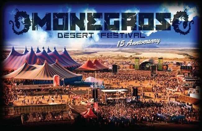 scene-musique-festival-monegros-espagne
