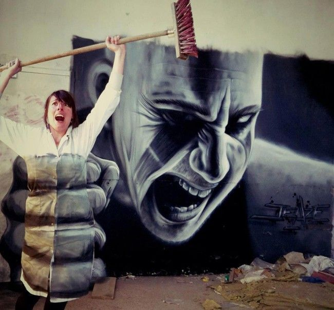 3d-graffiti-by-jeaze-algerie-sharkthis