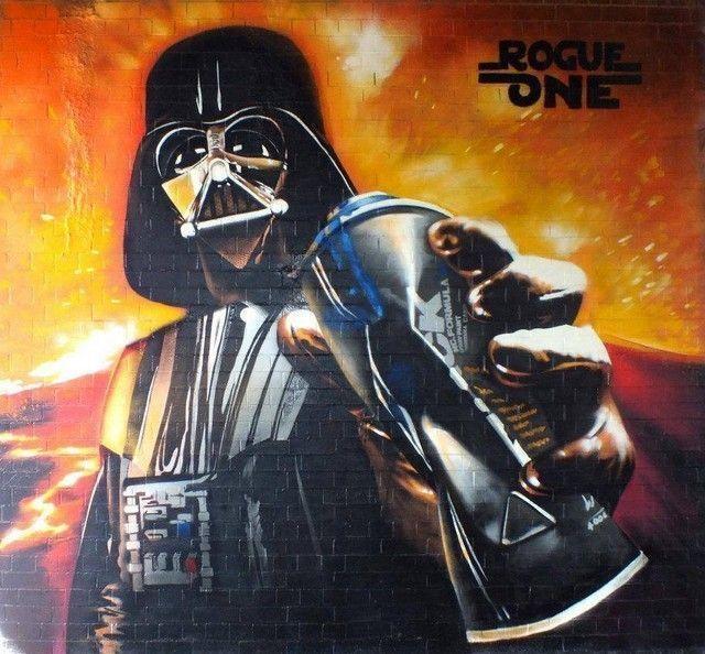 Rogue-one-dark-vador