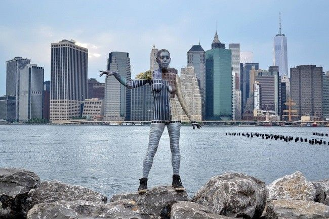 Trina-Merry-camouflage-New-York