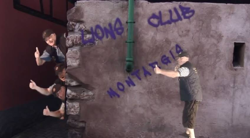 lions club montargis