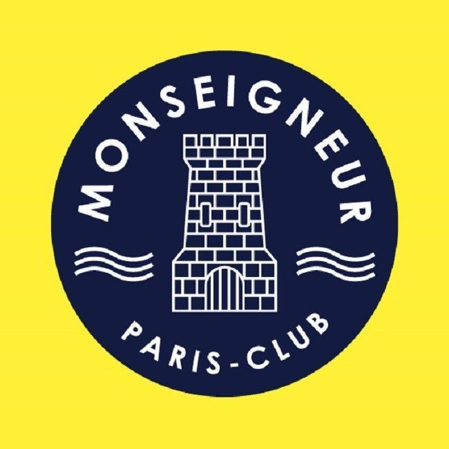 Monseigneur-Logo