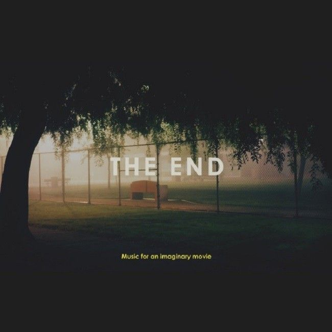 The-End-Music-for-an-imaginary-movie-LP