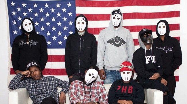 a$ap-mob