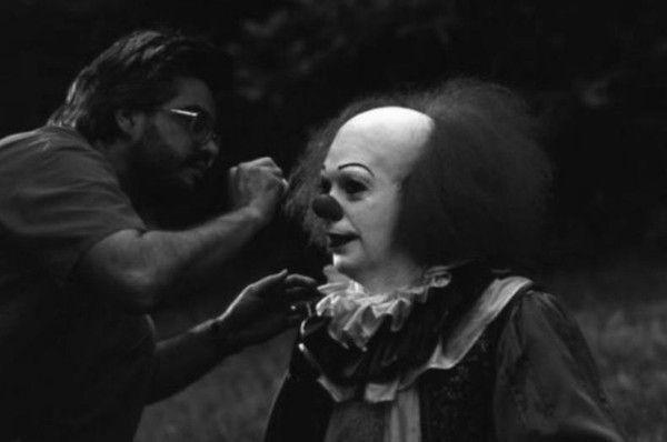 le clown