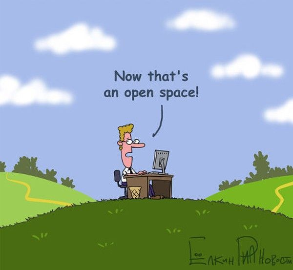 open space 4