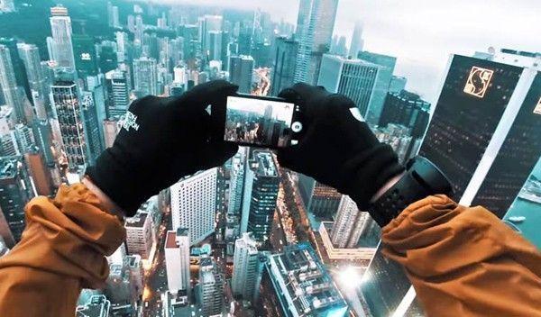 roof hong kong