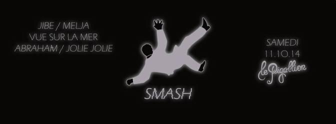 smash pigallion agoria