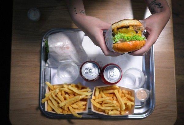 BM plateau burger copyright Annabelle SCHACHMES