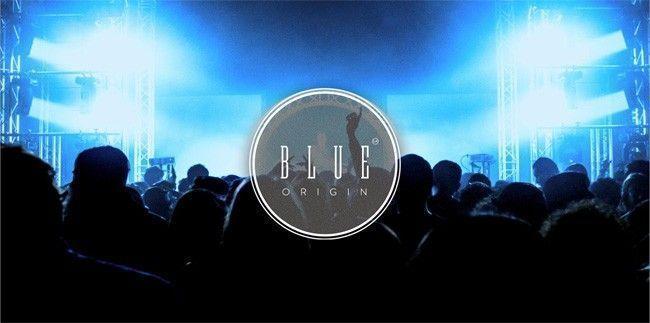 La blue Origin popof illario alicante troy pierce joren