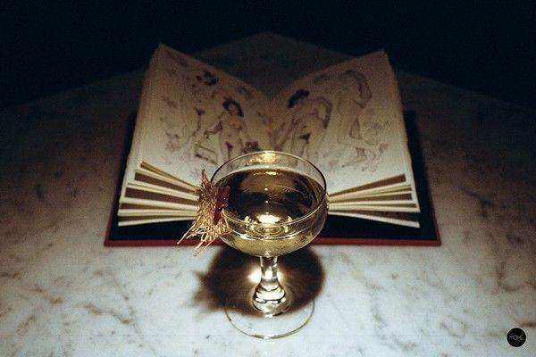 Cocktail inconnu #1
