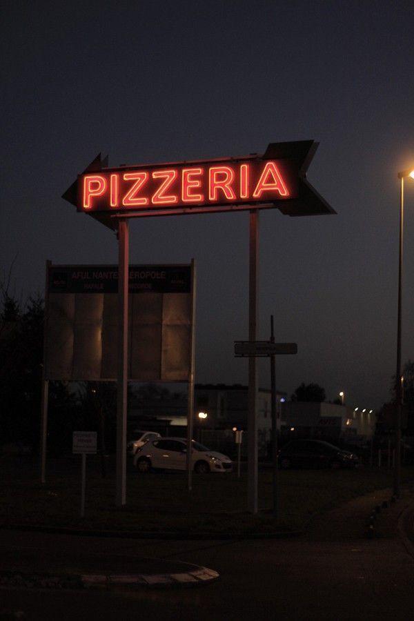 campagne pizzeria