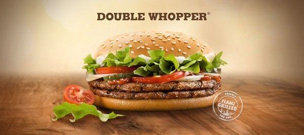 double whooper