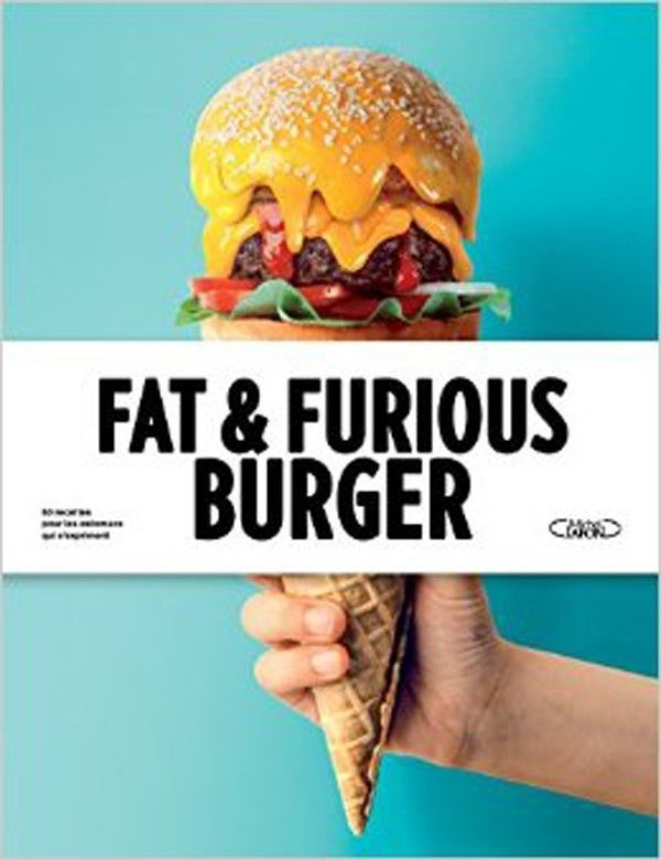 fast and furious burger