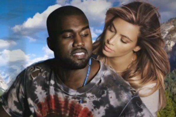 Kanye west bound 2
