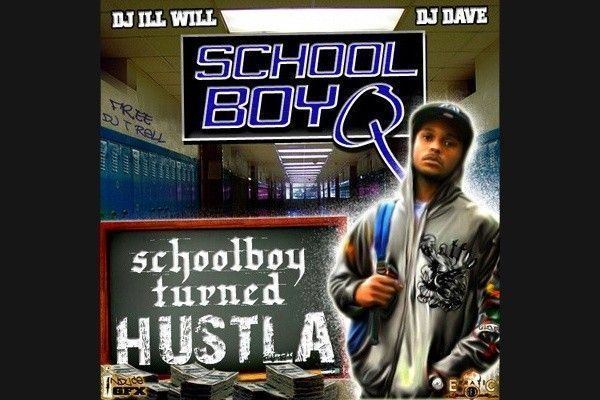 schoolboy Q premiere mixtape