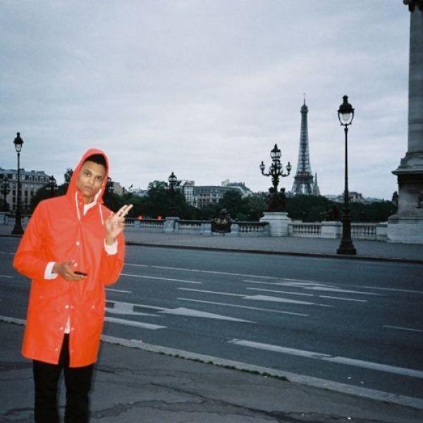 Bambounou à Paris