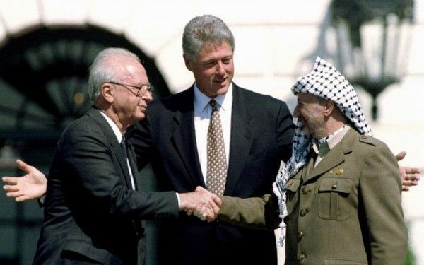 Reuters israelo palestinien