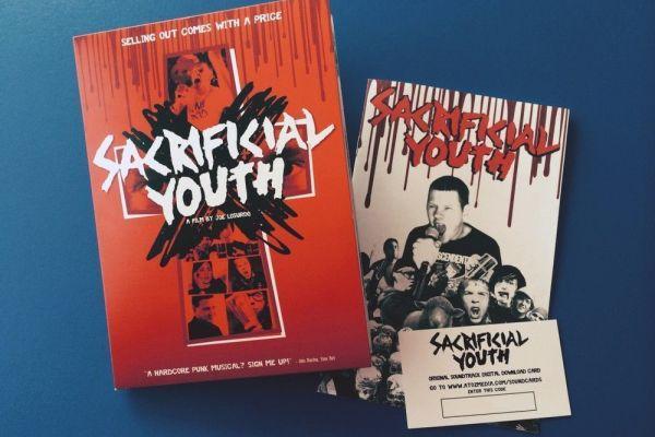 Sacrificial Youth Presets
