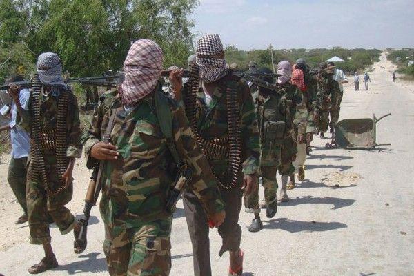 islamistes somaliens