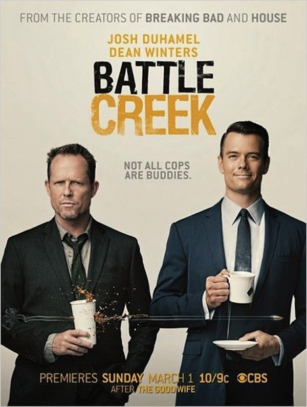 battle creek 2